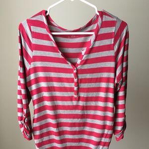 Motherhood Maternity Tops - Motherhood Cotton Shirts